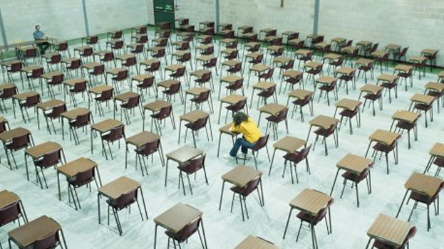 Correction. Happiness is a warm exam hall seat. – Behrfacts