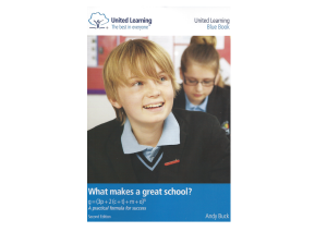 what makes a great school.001