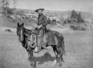 John C. H. Grabill c. 1888